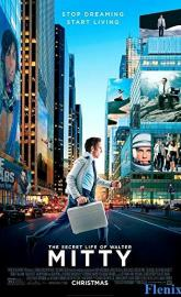 The Secret Life of Walter Mitty full movie