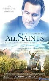 All Saints full movie