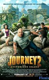 Journey 2: The Mysterious Island full movie