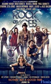 Rock of Ages full movie
