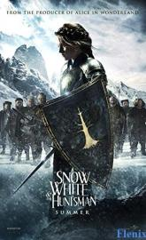 Snow White and the Huntsman full movie