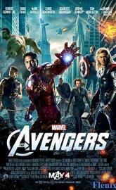 The Avengers full movie