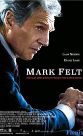 Mark Felt: The Man Who Brought Down the White House full movie
