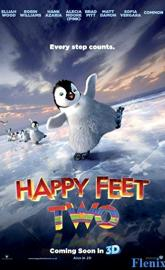 Happy Feet Two full movie