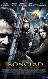 Ironclad full movie