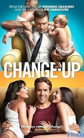 The Change-Up full movie