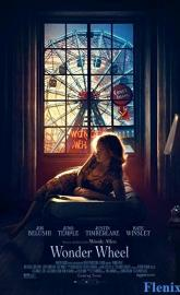 Wonder Wheel full movie