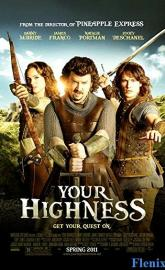 Your Highness full movie