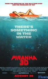 Piranha 3D full movie