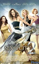 Sex and the City 2 full movie