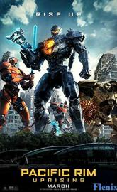 Pacific Rim Uprising full movie