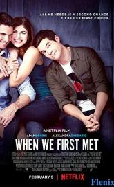When We First Met full movie
