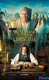 The Man Who Invented Christmas full movie