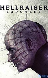 Hellraiser: Judgment full movie