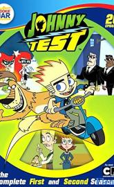 Johnny Test full movie