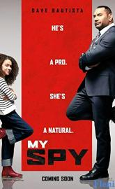 My Spy full movie