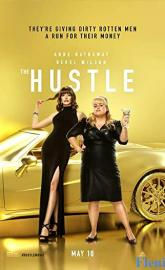The Hustle full movie