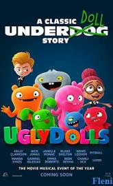 UglyDolls full movie