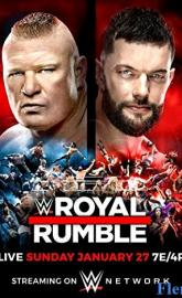 WWE Royal Rumble full movie