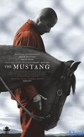 The Mustang full movie