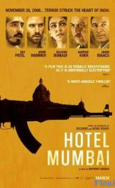 Hotel Mumbai full movie