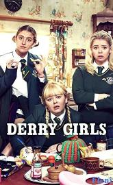 Derry Girls full movie