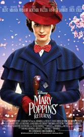 Mary Poppins Returns full movie