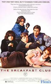 The Breakfast Club full movie