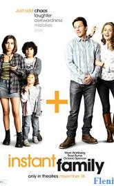 Instant Family full movie