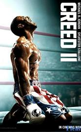 Creed II full movie
