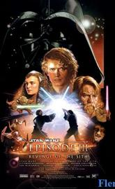 Star Wars: Episode III - Revenge of the Sith full movie