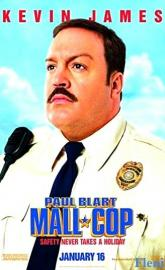 Paul Blart: Mall Cop full movie