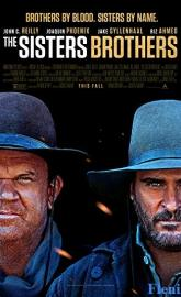 The Sisters Brothers full movie