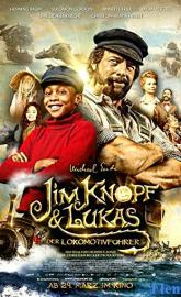 Jim Button and Luke the Engine Driver full movie