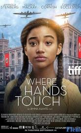Where Hands Touch full movie