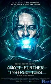 Await Further Instructions full movie