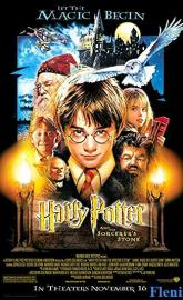 Harry Potter and the Sorcerer's Stone full movie