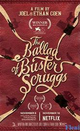 The Ballad of Buster Scruggs full movie