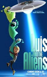 Luis and the Aliens full movie