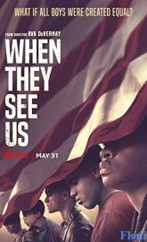 When They See Us Season 1 full movie