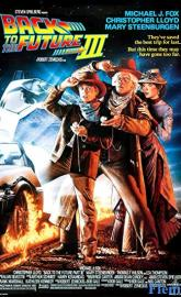 Back to the Future Part III full movie
