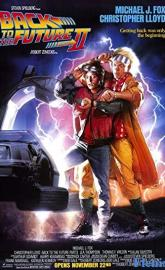 Back to the Future Part II full movie