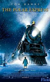 The Polar Express full movie