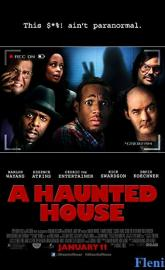 A Haunted House full movie