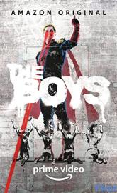 The Boys Season 1 full movie