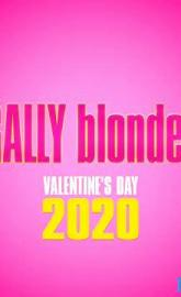 Legally Blonde 3 poster