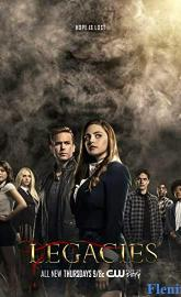 Legacies Season 1 to 2 full movie