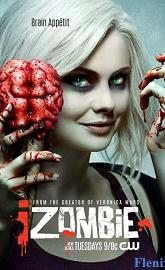 iZombie Season 1 to 5 full movie
