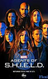 Agents of S.H.I.E.L.D. Season 1 to 6 full movie