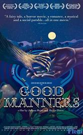 Good Manners full movie
